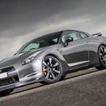 Nissan GTR Thrill