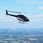 Oxford Helicopter Tour