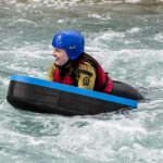 Hydrospeeding Adventure