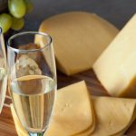 Cheese Tasting with Champagne