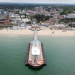 Short Breaks in Bournemouth for Two