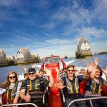 London Speedboat Adventures