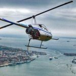Solent Helicopter Lessons