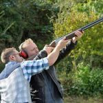 Clay Target Shooting Spellbrook