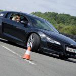 Junior Audi R8 Experience