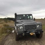 Junior 4×4 Driving Experience