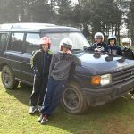 Junior Off Road Adventure Day