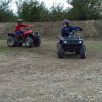 Junior Quads West London