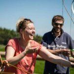 Archery Yorkshire