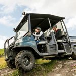 Junior RTV Off Roading