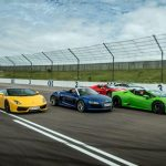Supercar Circuit Thrill