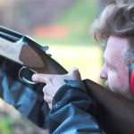 Clay Pigeon Shooting Hertford