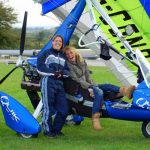 Microlighting Derbyshire