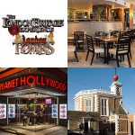 London Attraction Choice & Meal