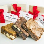 Luxury Chocolate Brownie Subscription
