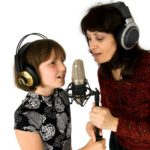 Mum and Daughter Superstar Singer