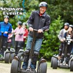 Nationwide Segway Blast
