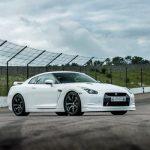 Nissan Circuit Drive