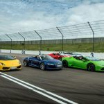 Supercar Blast at Brands Hatch