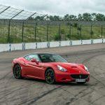 Ferrari California Circuit Drive