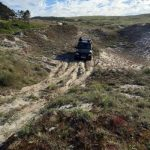 4×4 Off Road Driving Break for Two