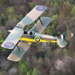 Ultimate Cotswolds Biplane Tours