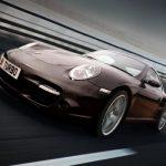 Porsche Test Drive