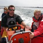 RYA Courses in Dorset