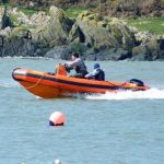RYA Level 1 Powerboat Course Scotland