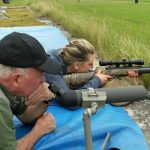 Target Rifle Shooting Newcastle
