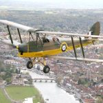 Biplane Tours Oxfordshire