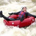 River Tubing Adventure Matlock