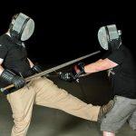 Historical Martial Arts Training