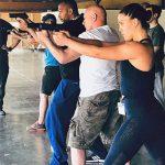 Gun Rush Experience Day