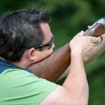 Clay Pigeon Shooting Brighton
