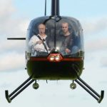 Helicopter Lessons Cornwall