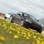 Supercar Thrill & Hotlap