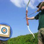 Archery Staffordshire