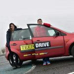 Teen Drive Experience Knockhill