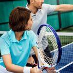 Weekend Tennis Coaching Break