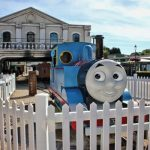 Drayton Manor Park-Home of Thomas Land