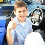 Kids Supercar Thrill