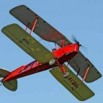 Biplane Flights Nationwide