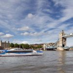 River Roamer on Thames Clippers