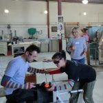 Glassmaking & Glassblowing