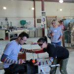 Glassmaking & Glassblowing