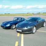 Best of British Coupes Experience