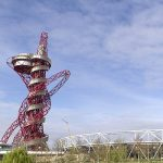 Orbit Tower & Afternoon Tea for Two