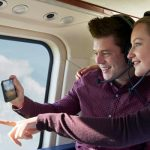 Private Pleasure Flights over Nottingham for Two