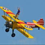 Wing Walking Shaftesbury